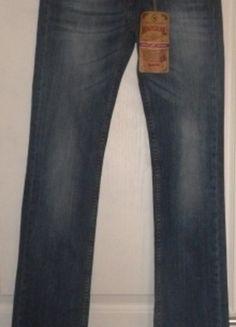 À vendre sur #vintedfrance ! http://www.vinted.fr/mode-femmes/jeans/24674684-jean-droit-kaporal-neuf