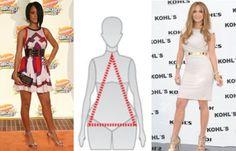 Cinturones para cada tipo de cuerpo