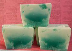 Cucumber Melange #lilliesinjune #handmade #soap
