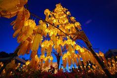 Loy Krathong Festival – Phuket, Thailand | World Festival Directory
