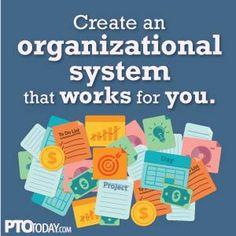 7 Back-to-School Organization Tips