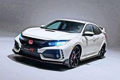美國鋼砲迷久等了 美規《Honda Civic Type R》即將於紐約車展登場| 國王車訊 KingAutos
