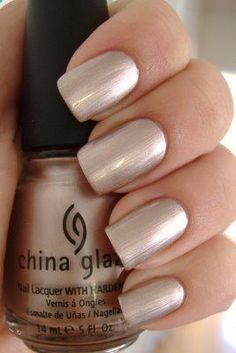 China Glaze - Magical It does not look like this on me and the polish is kind of streaky. I will not buy this again.