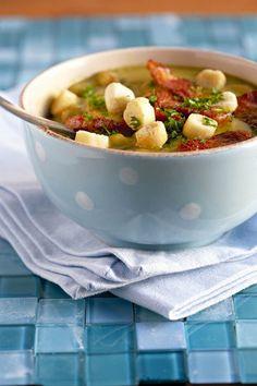 Ertjiesop (maal op sy eie) | SARIE | Pea soup