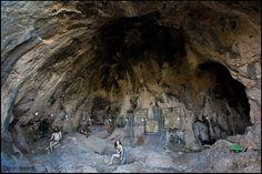 שמורת טבע נחל המערות