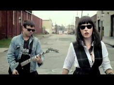 Sleigh Bells --noise pop girly music? fun and grungy #music