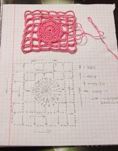 Inspirações de Croche com Any Lucy