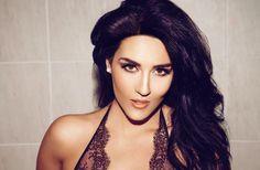 Photo by fabulous Ryan Bater and makeup by Farhana Ali xx