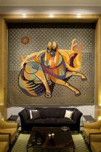 Centauros de Almada Negreiros #art #fslisbon #lisbon #lisboa