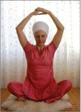 Kundalini Yoga: Meditation for Brosa (Spiritual Endurance) | 3HO Kundalini Yoga - A Healthy, Happy, Holy Way of Life