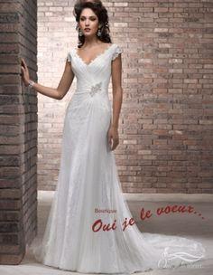 Lena Wedding Dress
