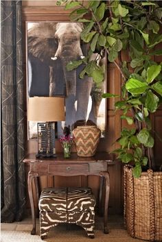 10 Appreciate Hacks: Boho Home Decor Bohemian Living home decor minimalist plants.Funky Home Decor Bedside Tables target home decor christmas.Contemporary Country Home Decor. African Theme, African Art, African Style, British Colonial Decor, British Decor, Safari Decorations, African Home Decor, Boho Home, African Design