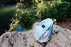 JanSport x FARM backpack collaboration. From butterflies to beachy scenes,  our latest collab with b26953b238