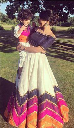 The best Multicolor Exclusive Designer Party wear lehenga Indian Fashion Dresses, Indian Bridal Outfits, Indian Gowns Dresses, Dress Indian Style, Indian Designer Outfits, Party Wear Indian Dresses, Pakistani Party Wear, Indian Bridal Fashion, Pakistani Dresses