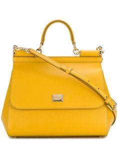 e4f8e70265 DOLCE  amp  GABBANA Sicily tote.  dolcegabbana  bags  shoulder bags  hand