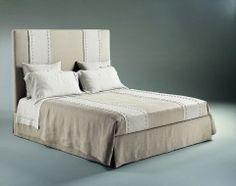 Кровать Fendi Casa Pompeo