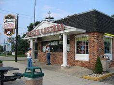4. Adrian's Frozen Custard - Burlington