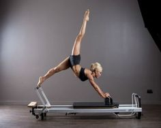 Advantages Of Pilate Reformer Classes