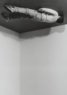 Tom Friedman - Untitled (1993)
