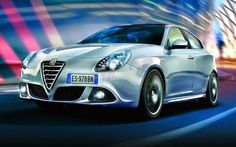 Alfa Romeo Giulietta Qv Cars Computers Images - Car Picture Collection