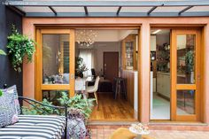 Casinha dos sonhos | Capítulo 2 | Histórias de Casa Small Space Interior Design, Home Room Design, Dream Home Design, My Dream Home, House Design, Future House, My House, Modern Architects, Spanish House
