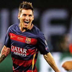 Léo Messi
