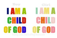 I-Am-a-child-of-god-boy-girl-printables