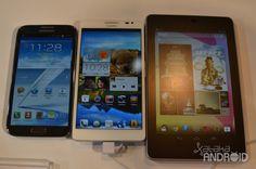 El Nexus 7 se quedará en las 7 pulgadas aunque en Full HD, según KGI http://www.xatakandroid.com/p/92955