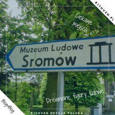 Muzeum ludowe w Sromowie