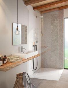 Salle de bains zen : nos 10 façons de se créer une salle de bains zen....