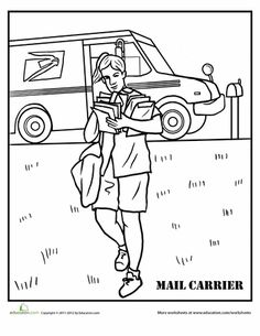 1000 Images About PS Mail Carriers On Pinterest
