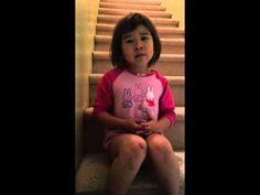 A 6 year old girl give her mom a wake up calls a lesson of life after he...