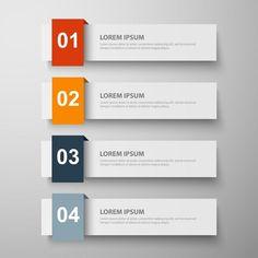 Dashboard Design, Brochure Design, Info Board, Crea Design, Infographic Powerpoint, Powerpoint Design Templates, Timeline Design, Information Design, Signage Design