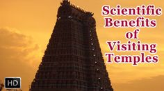 Why Do Hindus Visit Temples - Scientific Benefits of Visiting Temples - ...