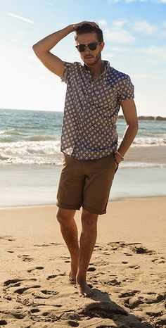 Casual style by Adam Gallagher #fashion #style #menswear