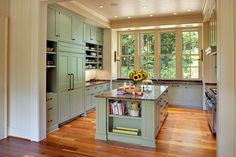 Indian Pipe traditional kitchen