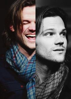 #Supernatural - Sam Winchester / Jared Padalecki