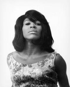 Tina Turner, forever fierce.