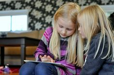 IPad Educational Apps That Help Your Kids Learn