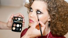 How To Get The Smoky Eye At Chanel Resort