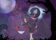 New Pokemon Game, Ghost Pokemon, Pokemon Games, Ghost Type, Mudkip, Gym Leaders, Anime Boyfriend, Pretty Cool, Sword