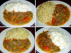 Curry, Cooking Recipes, Sweets, Beef, Baking, Ethnic Recipes, Meat, Curries, Gummi Candy
