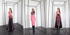 Basil Soda : Collection Ready to Wear Fall-Winter 2013