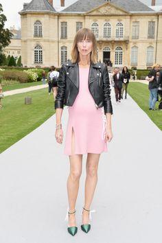 Paris #AnyaZiourova #Dior