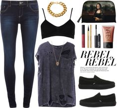 """""""Misbehave."""" by c0ffee-kid on Polyvore"""