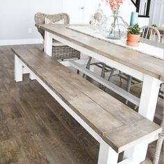 DIY Home Sweet Home: DIY Farmhouse Projects for the Home