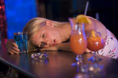Why You SHOULD NOT GET DRUNK At A Swingers Party -