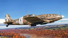 Ww2 Aircraft, Fighter Aircraft, Military Aircraft, Fighter Jets, Italian Air Force, Aviation Art, Vintage Travel, Wwii, World