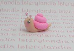 Isterylandia: Adorable Snail!