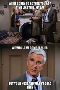 Funny pictures about Something to remember the great Leslie Nielsen. Oh, and cool pics about Something to remember the great Leslie Nielsen. Also, Something to remember the great Leslie Nielsen. Leslie Nielsen, Reddit Funny, Funny Meme Pictures, Meme Pics, Funny Images, Cinema, Movie Lines, Funny Movies, Comedy Movies